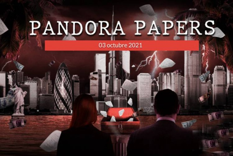 Over 700 Pakistanis who own offshore companies listed by ICIJ Pandora Papers
